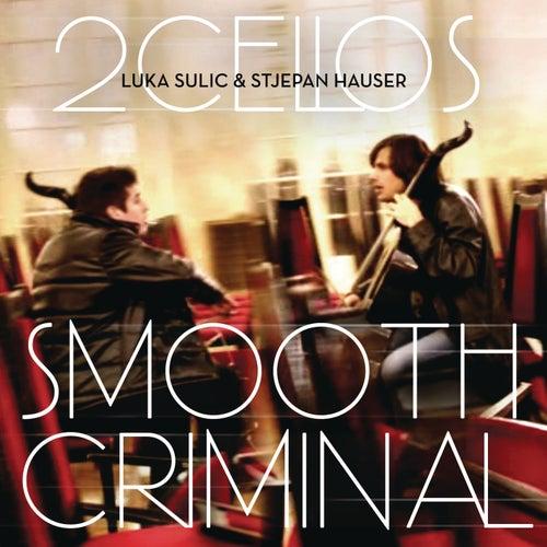 Smooth Criminal by 2Cellos