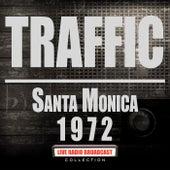 Santa Monica Live 1972 (Live) by Traffic