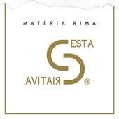 Cesta Criativa von Matéria Rima