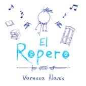 El Ropero by Vanessa Alanís