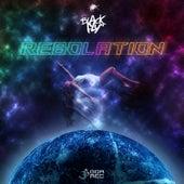 Rebolation by Blackfly