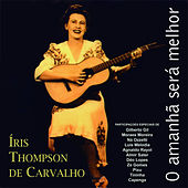 O Amanhã Será Melhor von Íris Thompson de Carvalho