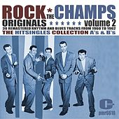 Rock Originals, Volume 2 by The Champs