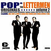 Pop Originals, Volume 2 van The Lettermen