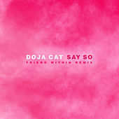 Say So (Friend Within Remix) by Doja Cat