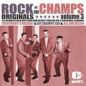 Rock Originals, Volume 3 de The Champs