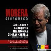 Morera Sinfónico (En Directo) de Luis Morera & Orquesta Filarmónica de Gran Canaria