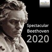Spectacular Beethoven 2020 de Staatskapelle Dresden