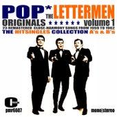 Pop Originals, Volume 1 by The Lettermen