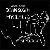 Down South Hustlers 2: Everybody Eat by Various Artists