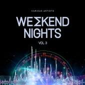 Weekend Nights, Vol. 3 de Various Artists