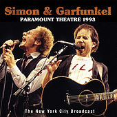 Paramount Theatre 1993 de Simon & Garfunkel