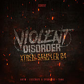 Xtrem Sampler 04 de Various Artists