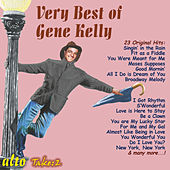 Very Best of Gene Kelly de Gene Kelly