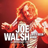 Life's Been Good de Joe Walsh