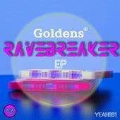 Ravebreaker de The Goldens