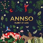 Planet of Love de Ann'So