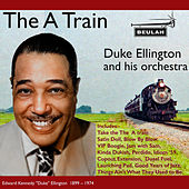 The A Train by Duke Ellington