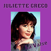La Valse by Juliette Greco