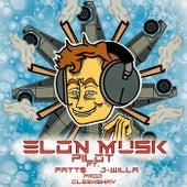 Elon Musk de Pilot