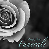 Music For Funerals di Various Artists