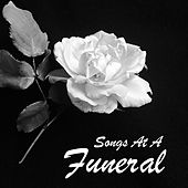 Songs At A Funeral de Various Artists