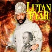 The Fyah by Lutan Fyah