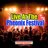 Live at the Phoenix Festival (Live) de Various Artists