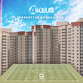 Booska VDA (Freestyle) de 4Keus