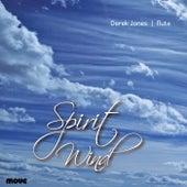 Spirit Wind von Derek Jones
