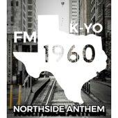 Get It How You Live (Northside Anthem) de kyo