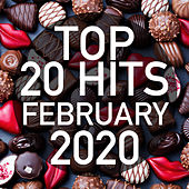 Top 20 Hits February 2020 (Instrumental) von Piano Dreamers