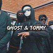 Ghost & Tommy by Striker