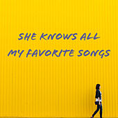 She Knows all my Favorite Songs von Parachute Planet