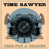 Time For A Change by Time Sawyer
