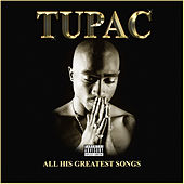 All His Greatest Hits de 2Pac