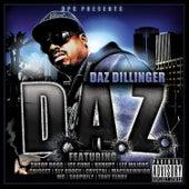 D.P.G. Presents: D.A.Z. by Daz Dillinger