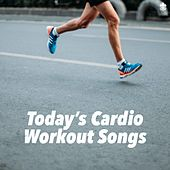 Today's Cardio Workout Songs von Various Artists
