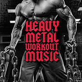 Heavy Metal Workout Music de Various Artists