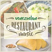 Venezuelan Restaurant Music de Various Artists