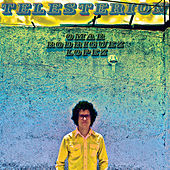 Telesterion by Omar Rodriguez-Lopez