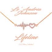 Lifeline (A 3 Piece Collection) von Le'Andria Johnson