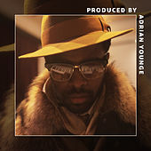 Produced By: Adrian Younge by Adrian Younge
