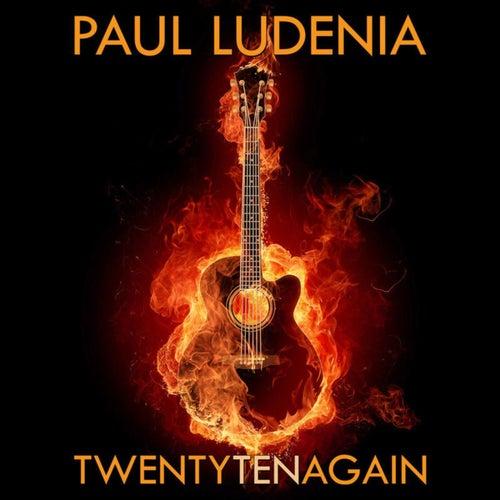 Twenty Ten Again by Paul Ludenia