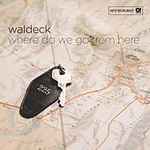 Where do we go from here? (feat. Joy Malcolm) by Waldeck
