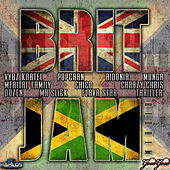 Brit Jam Riddim by Various Artists