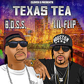 Texas Tea de Boss