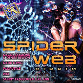 Spider Web Riddim by Various Artists