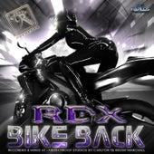 Bike Back by RDX