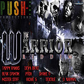 The Warrior Riddim by Various Artists